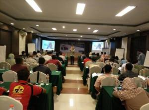 Workshop OIM Jogjakarta